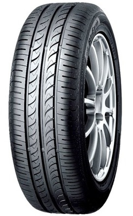 Yokohama BluEarth AE-01 215/60 R16