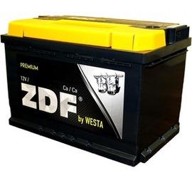 ZDF Premium 242x175x190