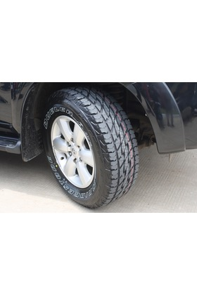 Bridgestone Dueler A/T 697 30x9.5 R15 Вид 2