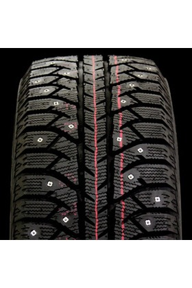 Bridgestone Ice Cruiser 7000 205/60 R16 Вид 2