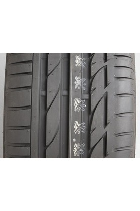 Bridgestone Potenza S001 215/55 R16 Вид 2