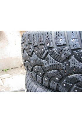 Continental Conti4x4IceContact 235/60 R17 Вид 2