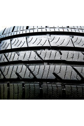 Continental ContiCrossContact LX Sport 235/60 R18 Вид 2