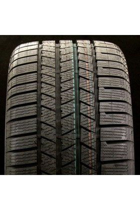 Continental ContiCrossContact Winter 265/70 R16 Вид 2