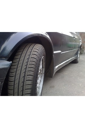 Continental ContiEcoContact 3 195/65 R15 Вид 2