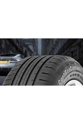 Continental ContiEcoContact 5 205/55 R16 Вид 2