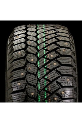 Continental ContiIceContact 235/60 R17 Вид 2