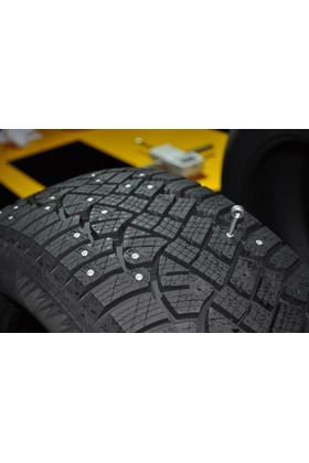 Continental ContiIceContact 2 215/60 R16 Вид 2