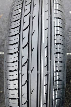 Continental ContiPremiumContact 2 235/55 R18 Вид 2