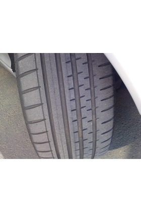 Continental ContiSportContact 2 225/45 R17 Вид 2
