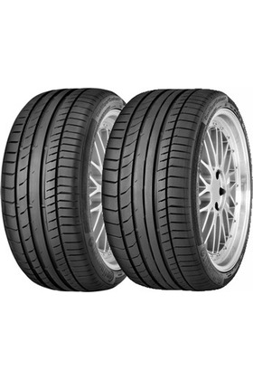 Continental ContiSportContact 5P 225/35 R19 Вид 2