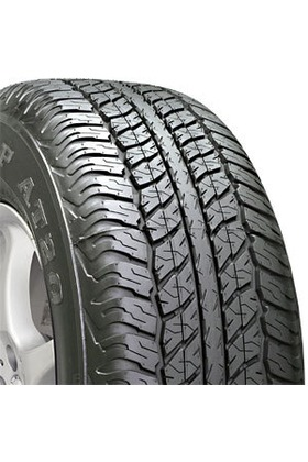 Dunlop Grandtrek AT20 245/65 R17 Вид 2