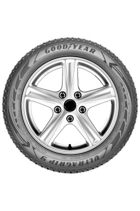 GoodYear Ultra Grip 9 175/70 R14 Вид 3