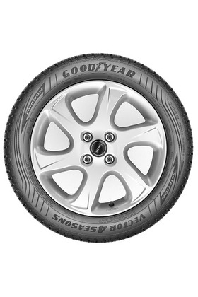 GoodYear Vector 4Seasons Gen-2 175/70 R14 Вид 2