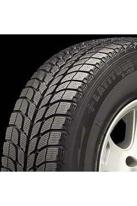 Michelin Latitude X-Ice 275/65 R17 Вид 2