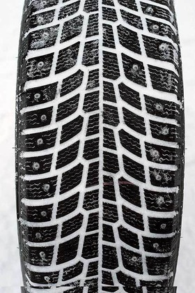 Michelin X-Ice North 205/65 R15 Вид 2
