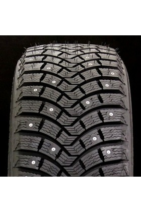 Michelin X-Ice North 2 215/50 R17 Вид 2
