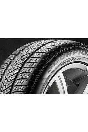 Pirelli Scorpion Winter 245/60 R18 Вид 2