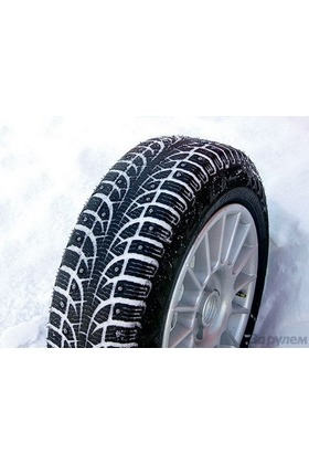 Pirelli Winter Carving 185/70 R14 Вид 2