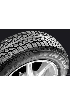 Pirelli Winter Carving Edge 255/55 R20 Вид 2
