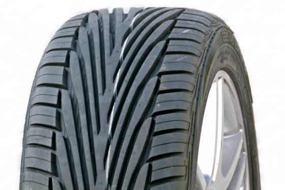 Uniroyal Rainsport 2 255/35 R18 Вид 2