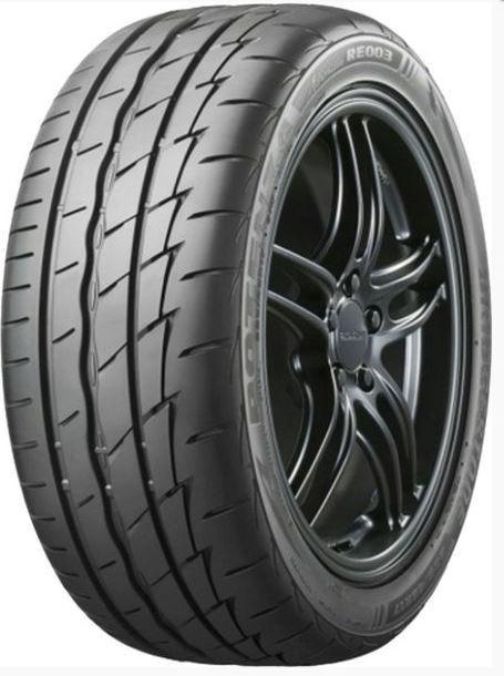 245/45  R18  Bridgestone Potenza RE003 Adrenalin 100W Вид 0