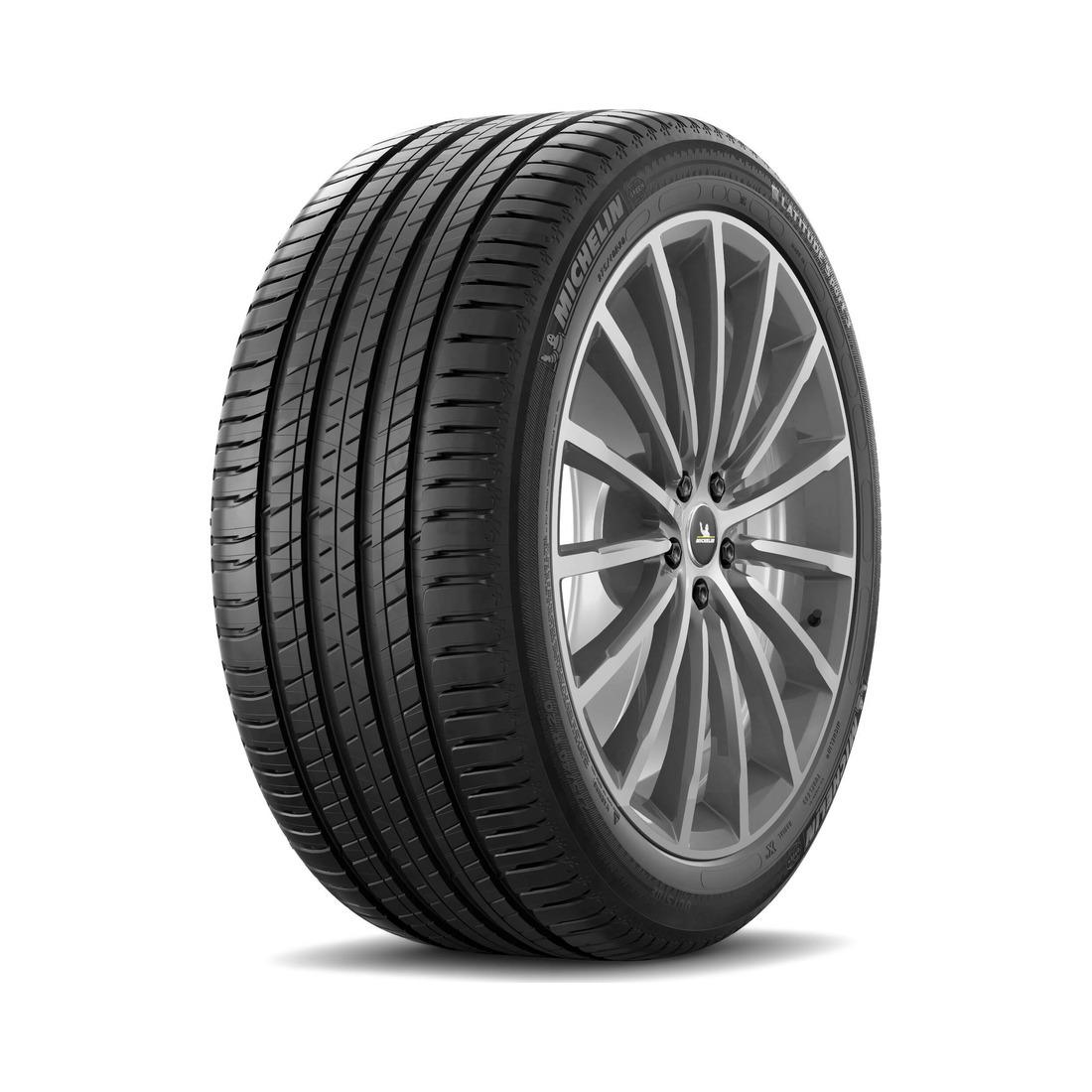 265/40  R21  Michelin Latitude Sport 3 N0 101Y Вид 0