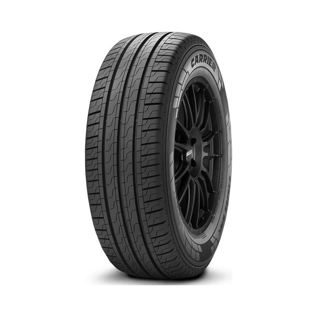 215/65 C R16  Pirelli Carras 109T Вид 0