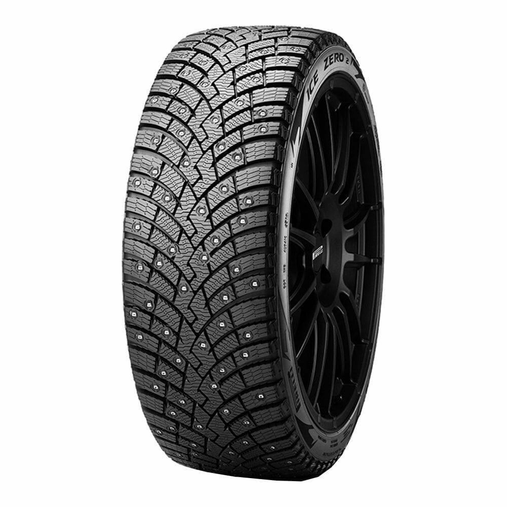 215/55  R16  Pirelli Ice Zero 2 шип 97T XL Вид 0