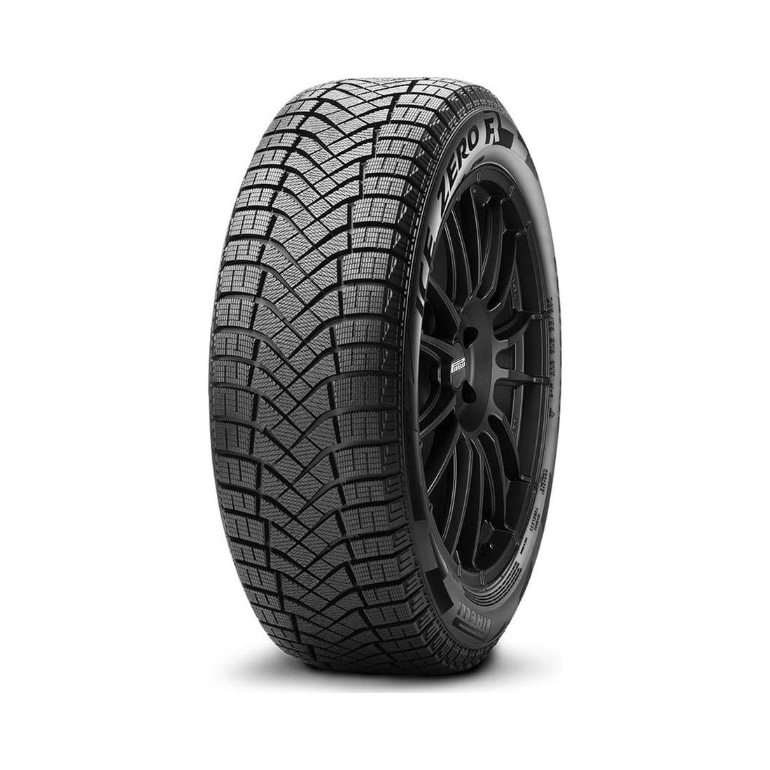 235/55  R20  Pirelli Ice Zero FR 102T Вид 0