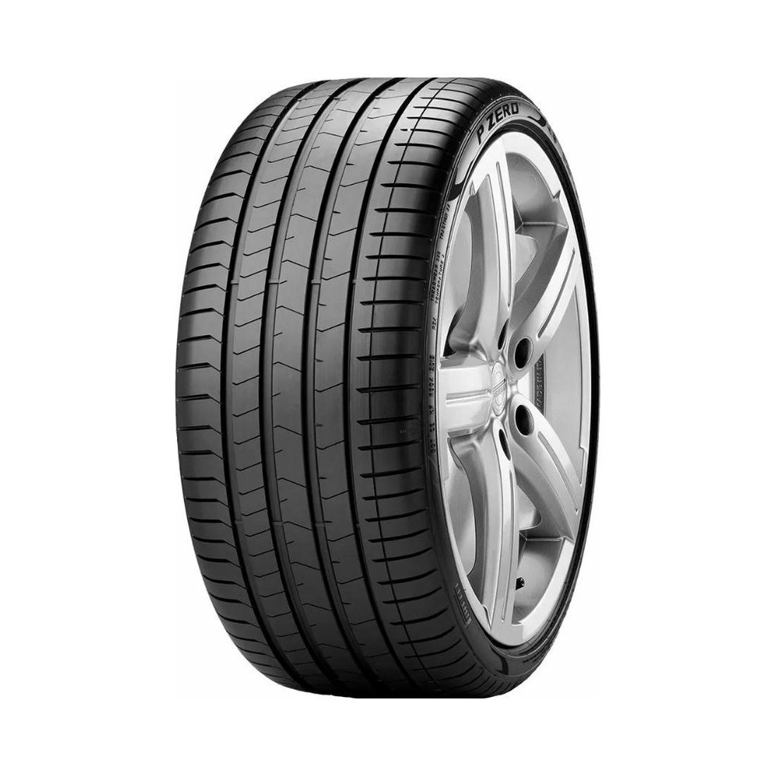 245/45  R18  Pirelli P Zero PZ4 Luxury Saloon RunFlat * 100Y XL Вид 0