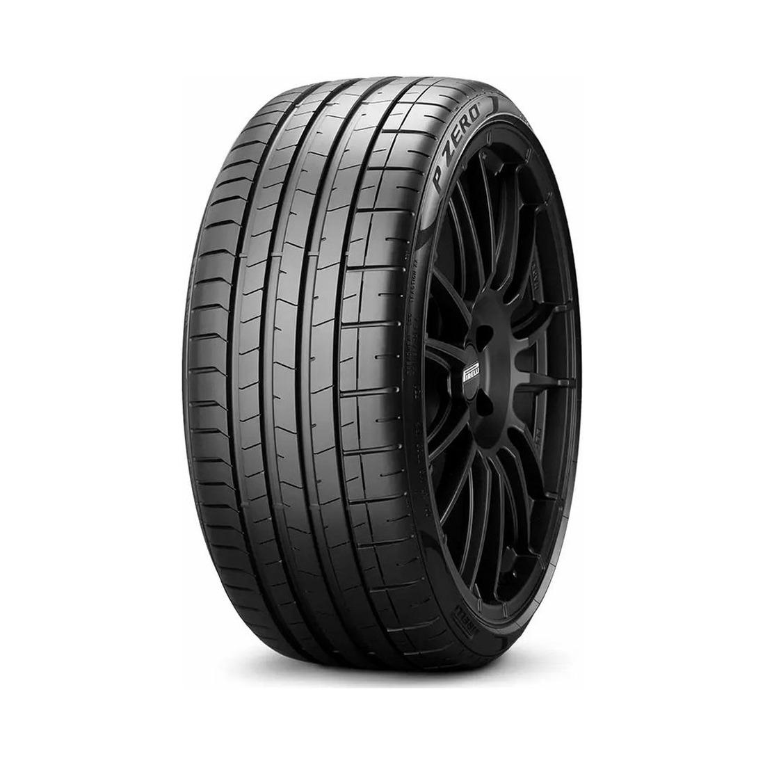 275/45  R21  Pirelli P Zero PZ4 Sports Car SUV MO 107Y Вид 0