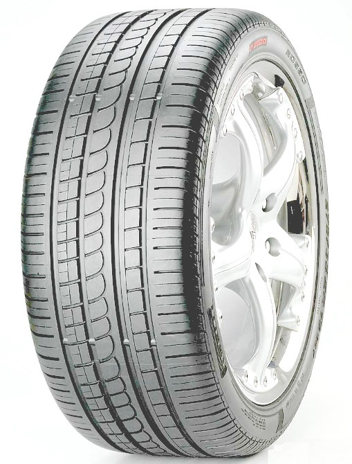 225/40  R18  Pirelli P Zero Rosso Asimmetrico 92Y Уценка Вид 0