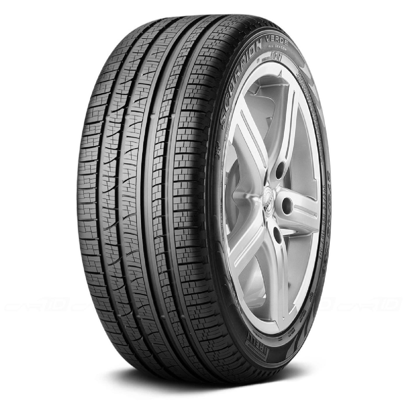 215/65  R16  Pirelli Scorpion Verde All Season SUV 98H Вид 0