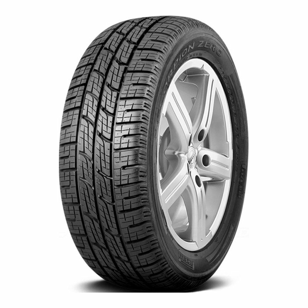 235/60  R17  Pirelli Scorpion Zero MO 102V Уценка Вид 0