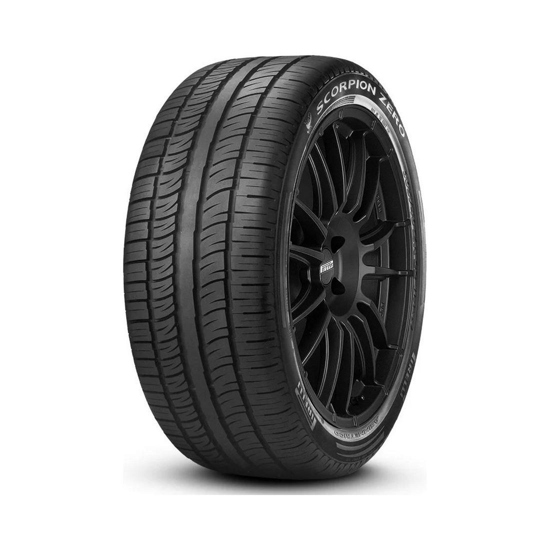 235/45  R19  Pirelli Scorpion Zero Asimmetrico SUV 99V XL Вид 0