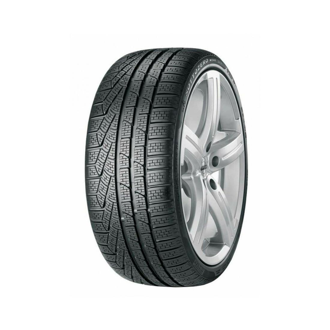 225/55  R18  Pirelli SottoZero 98H Вид 0