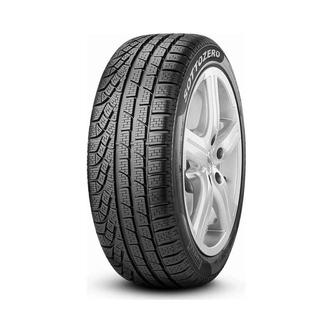 205/50  R17  Pirelli SottoZero 2 RunFlat MOE 93H XL Вид 0