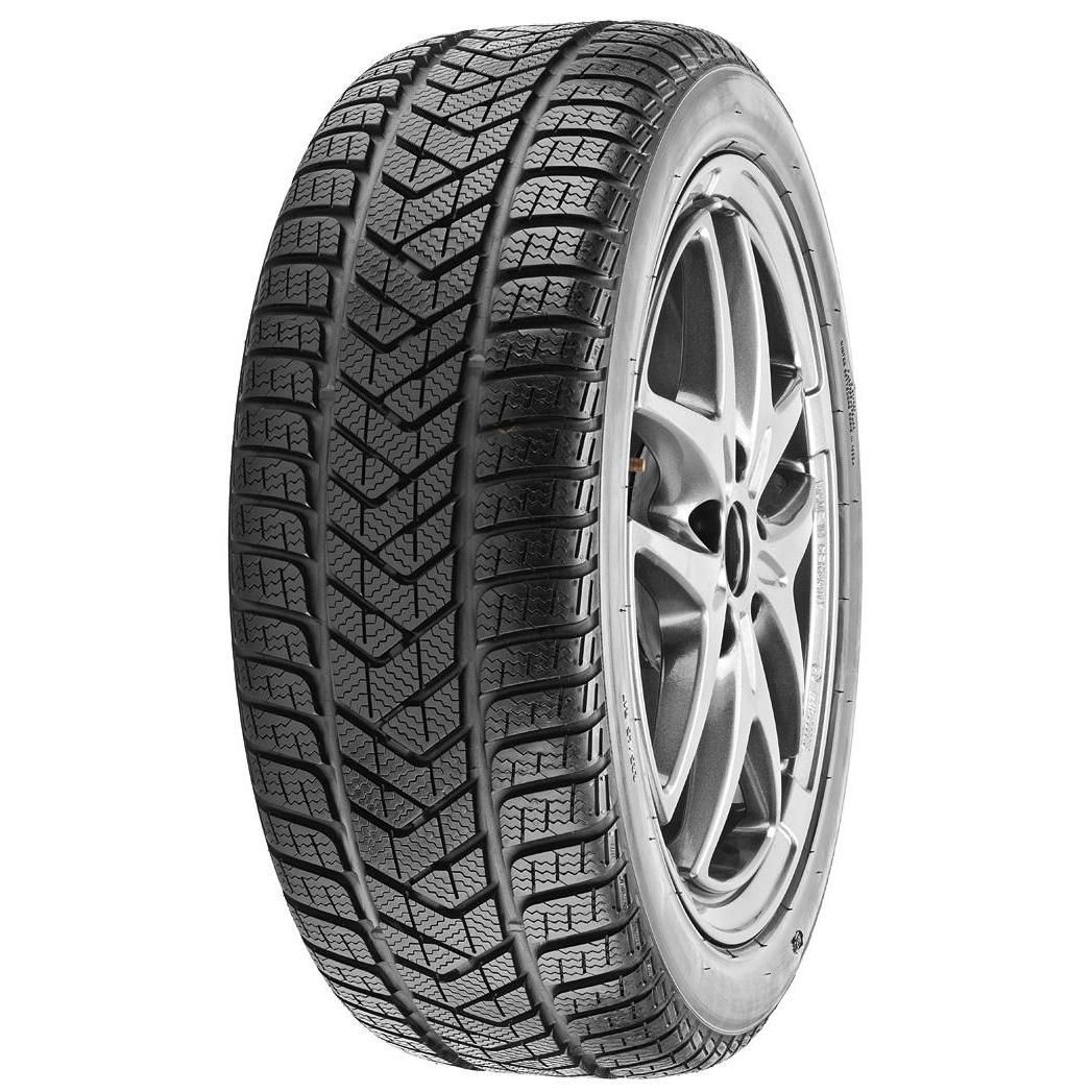 205/60  R16  Pirelli SottoZero 3 MO 92H Вид 0