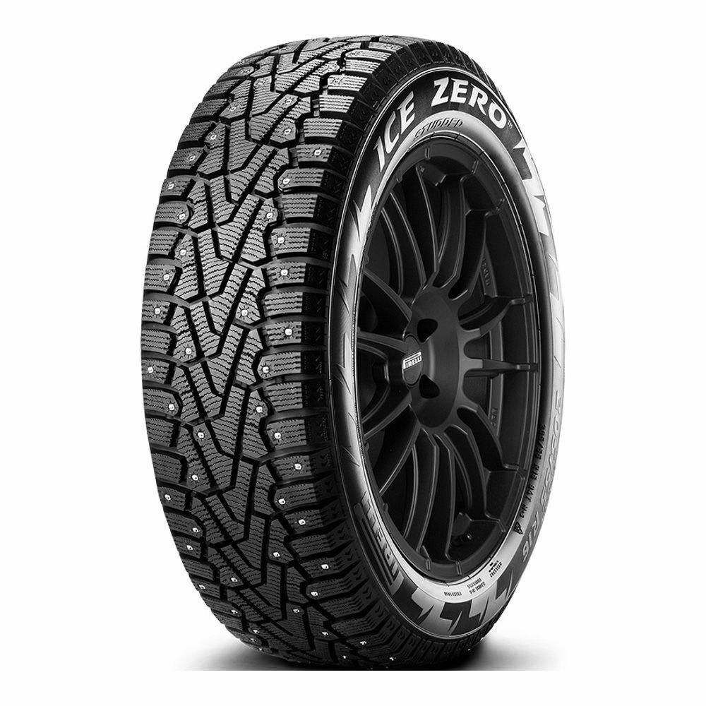 175/70  R14  Pirelli Winter Ice Zero шип 84T Вид 0