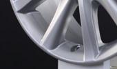 Replica (LS) TY58 6.5x16 5x114.3 60.1 ET45 3D Вид 1