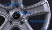 Replica (LS) VW32 6.5x16 5x112 57.1 ET33 3D Вид 2