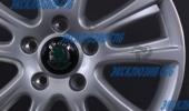 Replica (LS) SK4 6.5x16 5x112 57.1 ET50 3D Вид 2