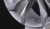 Replica (LS) A35 7.5x17 5x112 66.6 ET39 3D Вид 1