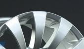 Replica (LS) B37 9.5x18 5x120 74.1 ET24 3D Вид 3