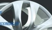 Replica (LS) Ci7 7x17 5x108 65.1 ET32 3D Вид 3