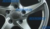 Replica (LS) A32 7.5x17 5x112 66.6 ET45 3D Вид 2