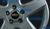 Replica (LS) GM16 6.5x16 5x105 56.6 ET39 3D Вид 2