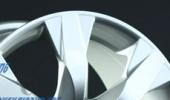 Replica (LS) H21 6.5x16 5x114.3 64.1 ET50 3D Вид 3