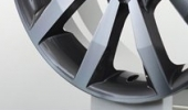Replica (LS) H28 6.5x16 5x114.3 64.1 ET50 3D Вид 1
